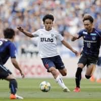 Trio of young J. Leaguers could debut for Samurai Blue next month