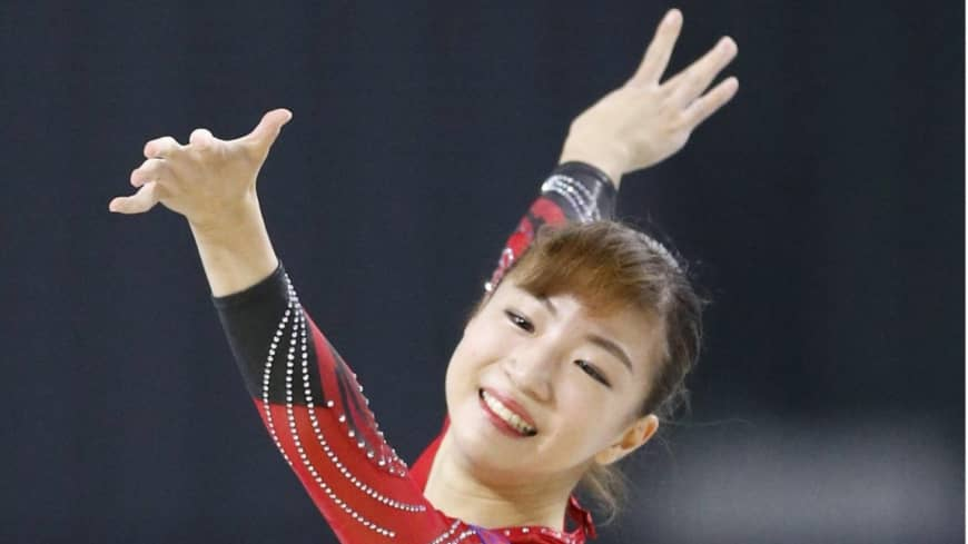 Asuka Teramoto wins NHK Cup women's title for third time