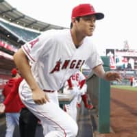 Angels' Shohei Ohtani moves closer to return
