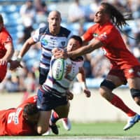 Sunwolves seeking to give loyal fans something to remember in final home game of season