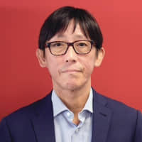 Takashi Harada, Managing Director of Fujitsu General (Euro)