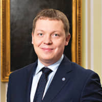 Estonian Chamber of  Commerce and Industry Director Mait Palts | ESTONIAN CHAMBER OF COMMERCE