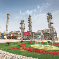 Gulf Petrochemical Industries Company's fertilizers are exported to the world