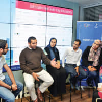 Tamkeen, the Bahrain Labor Fund, is transforming the startup scene in the Middle East