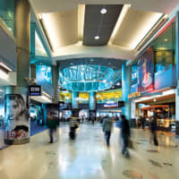 Having handled 45 million passengers in 2018, Miami International Airport is among the busiest gateways in the United States. | HEERY S&G