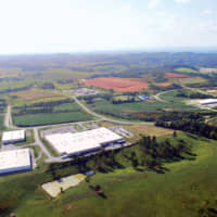 East Tennessee Progress Center Industrial Park | MORRISTOWN CHAMBER OF COMMERCE