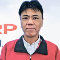 Kazuo Kito, President and General Manager of Sharp Philippines