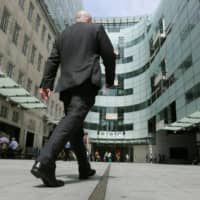 BBC to scrap free TV licenses for people over 75