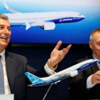 Boeing 737 Max boosted by IAG plan to order 200 jets