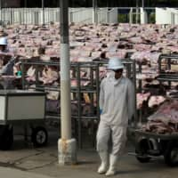 Brazil halts beef exports to China after 'atypical' case of mad cow disease