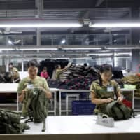 To dodge U.S. trade war, Chinese exporters shift production to Myanmar and other low-cost nations