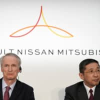 Japanese government played hidden role in breakdown of Fiat-Renault deal