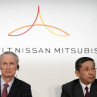Nissan extends olive branch to Renault as relations hit new low