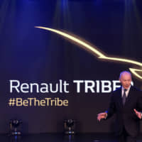 Renault welcomes Nissan's decision to grant seats on board committees