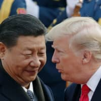 U.S. plays down expectations for Trump-Xi meeting in Osaka, insists it isn't ready to compromise