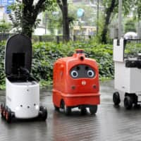 Japan to start testing unmanned vehicles on public roads