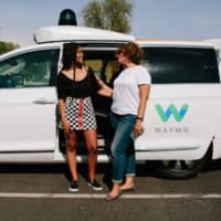 Renault and Nissan agree to explore driverless services partnership with Waymo in France and Japan