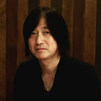 Culture curator: Takeshi Kobayashi founded the Reborn-Art Festival in response to the Great East Japan Earthquake of 2011. | RIKO MONMA