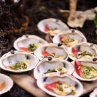 Culinary delights: Food from the Tohoku region will be offered as part of the festival. | RIKO MONMA