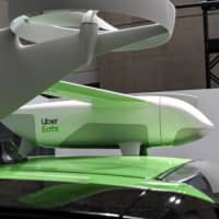 Sky's the limit: Rise of delivery drones has U.S. cities asking who owns airspace