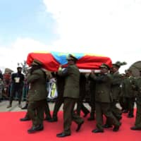 'Dozens' killed in foiled Ethiopia coup attempt, regional government reveals