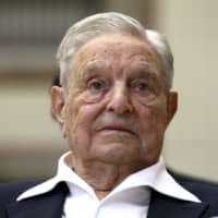Billionaires from George Soros to Pritzker and Disney heirs call for U.S. wealth tax