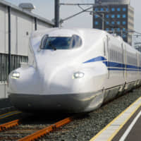 Experts are calling for baggage checks to be conducted at bullet train stations after a man with a knife killed a passenger last year, but railways are reluctant to ruin the convenience of the famed trains. | KYODO