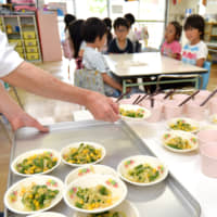 Schools urged to modify lunches for religious needs as foreign population grows