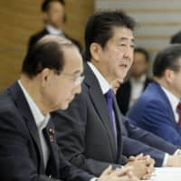 Japan aims to reduce greenhouse emissions to zero in second half of 21st century