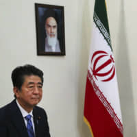 After Tehran visit, hurdles remain high for Abe in bid to mediate between U.S. and Iran