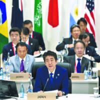 G20 world leaders agree on some issues, but significant gaps remain following Osaka summit