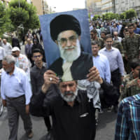 Shinzo Abe expected to meet with Iranian supreme leader on June 12-14 trip, report says