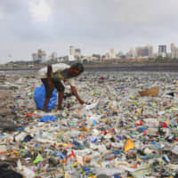 Odds of sweeping deal slim, Japan to use Osaka G20 to tackle plastic waste problem one step at a time