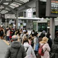 Toilet manners and traffic jams are top concerns amid Japan tourism boom, say local governments