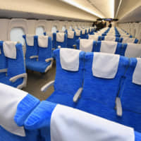 Shinkansen operator to aim for its own cleaning 'miracle'