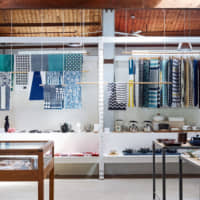 Japanese design ambassador: The shelves of Cibi's new flagship store in Australia are filled with Japanese-designed products such as Hakusan Porcelain and Shotoku Glass. | COURTESY OF CIBI