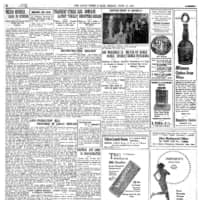 Japan Times 1919: Maniac believed eating brain would cure his madness