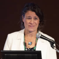 Karin Ried, director of research at the National Institute of Integrative Medicine, Australia