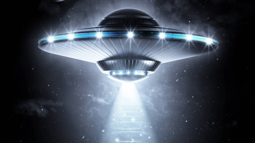 What we get wrong about UFOs