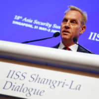 Falling short of a 'NATO' for the Indo-Pacific