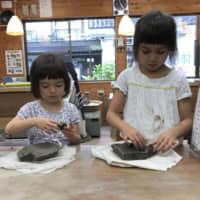 Mashiko: Pots of fun for kids and parents
