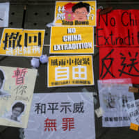 Why this time turned out different for Hong Kong