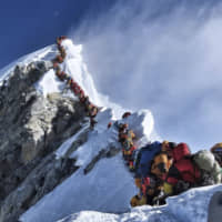 Everest's deadly toll has a commercial solution