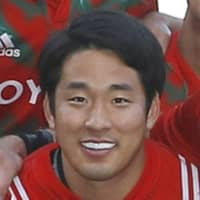 Verblitz flyhalf Ryota Kabashima arrested on cocaine charge