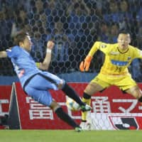 Frontale, Consadole play to 1-1 draw