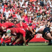 Sunwolves shake up lineup for match against Stormers