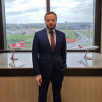 Tuncay Eminoglu, vice president of sales in Asia and Far East | TURKISH AIRLINES