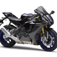 YZF-R1M (2020 Europe Specifications)