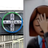Bayer CEO opens door to Roundup settlement as suits swell and stocks slide