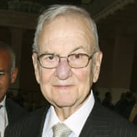 Former Chrysler CEO Lee Iacocca, who spoke out against Japanese carmakers, dies at 94